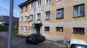 Prodej bytu 77 m2 Vrbice č.p. 15 dražbou