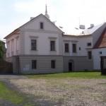 Prodej zámeckého statku Veliká Ves, okr.Louny