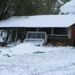 Prodej rodinného domu Mokrá