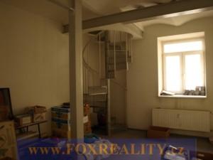 Prodej nebytového prostoru Karlovy Vary